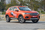 Haval H2s: Фото 1