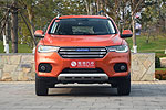 Haval H2s: Фото 2