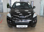 Haval H5: Фото 2