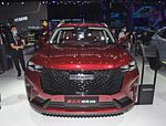 Haval H6: Фото 2