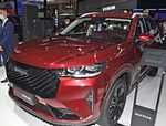 Haval H6: Фото 3