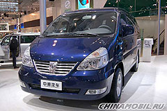 Фото Polarsun Business MPV