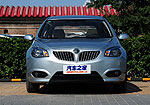 Brilliance H320: Фото 2
