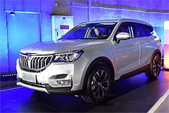 Фото Brilliance V6
