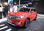 Brilliance V6: Фото 1